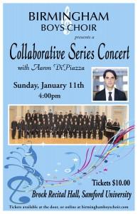 DiPiazza Concert