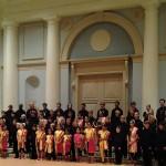 BBC and Notinee at Brock Recital Hall